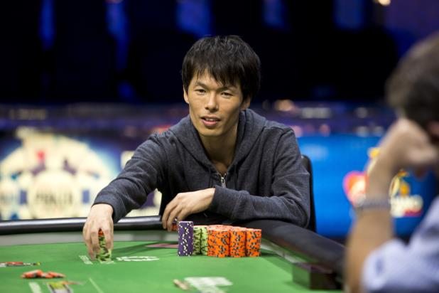 LIVE UPDATES OF THE $1,000 NLHE FINAL TABLE