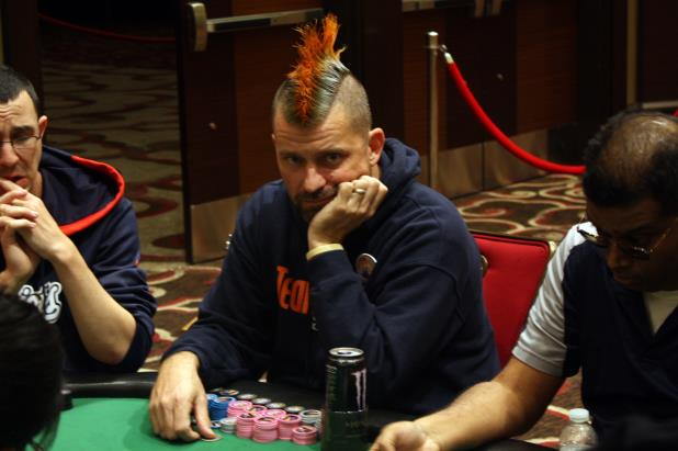Article image for: TAVISH MARGERS LEADS MAIN EVENT AT HARRAH'S SOUTHERN CALIFORNIA