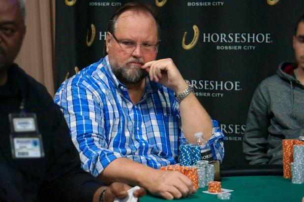 Article image for: SALABURU AND LOWERY HEADLINE BOSSIER CITY FINAL TABLE