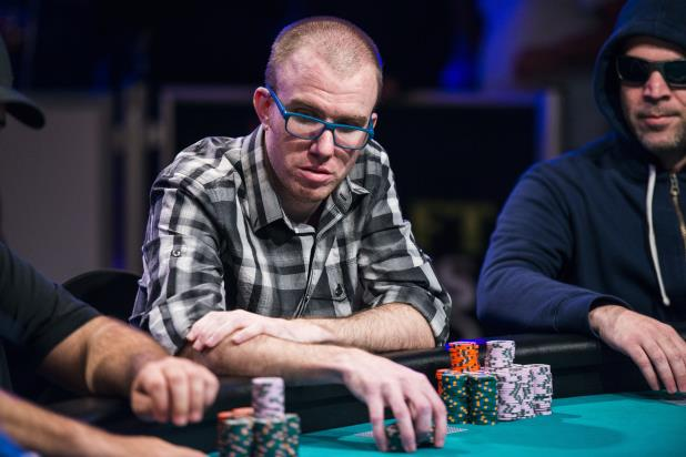 Article image for: DAY 6 HIGHLIGHTS FROM THE WSOP MAIN EVENT CHAMPIONSHIP