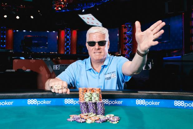 Article image for: THOMAS REYNOLDS WINS $1,000 NO-LIMIT HOLD'EM