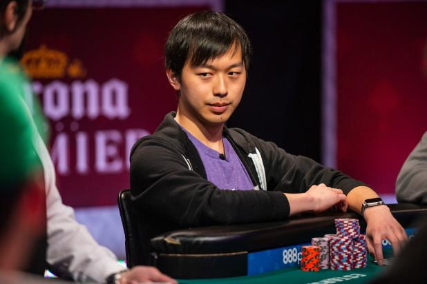 Article image for: MAIN EVENT DAY 6: TIMOTHY SU HOLDS TOP FIVE, NICHOLAS MARCHINGTON LEADS FINAL 35