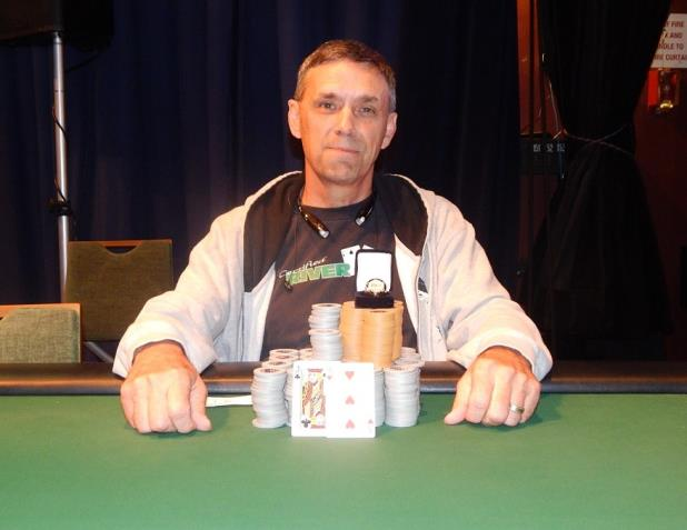 Article image for: CASINO CHAMPION PROFILE: TONY SEWELL