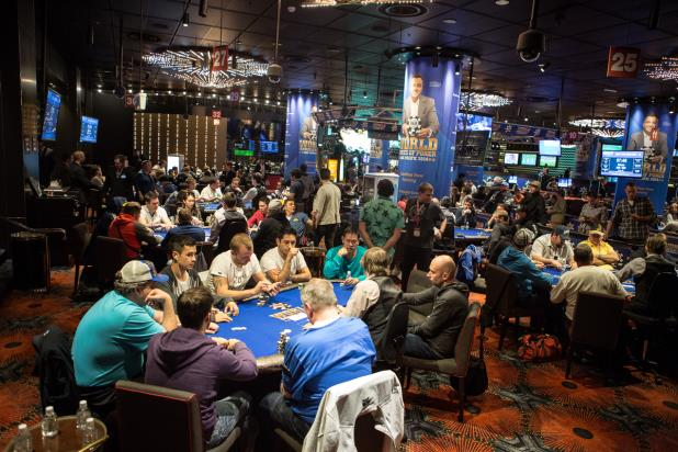 Article image for: WSOP MAIN EVENT REACHES DAY 2: DOWN UNDER DAILY DAY 12