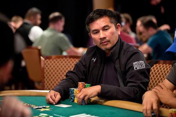 Article image for: TRUYEN NGUYEN'S DOUBLE KNOCKOUT PROPELS HIM NEAR TOP OF MAIN EVENT DAY 1A