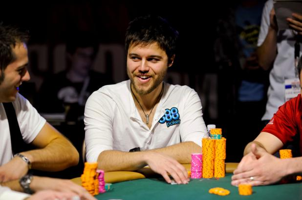 Article image for: THE BIG BONKOWSKI: CANADA'S TYLER BONKOWSKI CAPTURES LIMIT HOLD'EM CROWN