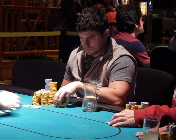 Article image for: VALENTIN VORNICU SEIZES EARLY LEAD IN WSOP NATIONAL CHAMPIONSHIP