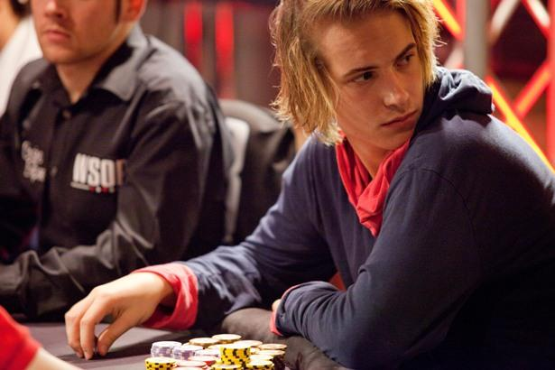 IS ISILDUR1 LEADING WSOP EUROPE MAIN EVENT?  WE KNOW IVEY IS IN STRONG CONTENTION.