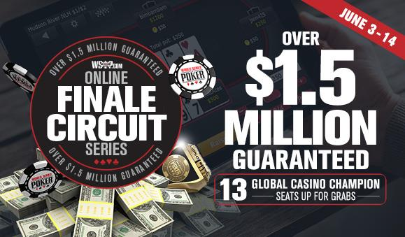 Article image for: WSOPCOM CIRCUIT SEASON FINALE SET TO TAKE PLACE JUNE 3-14 WITH WHOPPING 13 SPOTS IN GCC