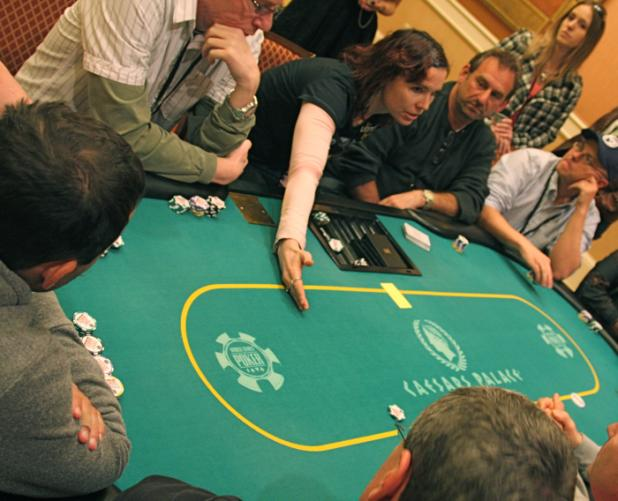 Article image for: WSOP ACADEMY SETS INSTRUCTIONAL EVENTS FOR 2010 WSOP