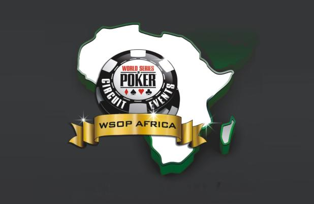 EMERALD CASINO AND RESORT TO HOST 2ND ANNUAL WSOP AFRICA FEBRUARY 21-26
