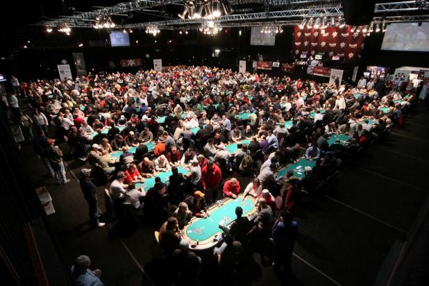 Article image for: HARRAH'S TUNICA SET TO HOST WSOP CIRCUIT EVENTS
