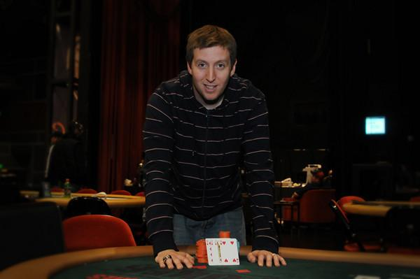 Article image for: A SECOND WSOP CIRCUIT GOLD RING FOR BRENT KELLER