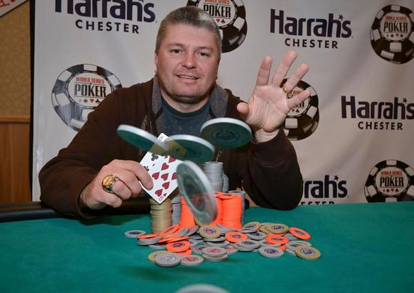 Article image for: STEVEN REESE SNAGS THE RING IN HIS FIRST-EVER MAJOR TOURNAMENT CASH