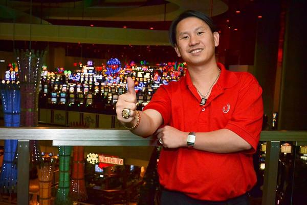 Article image for: KENNY 'SUPER TUAN' NGUYEN TAKES HOME MAIN EVENT TITLE AT HARRAH'S CHESTER