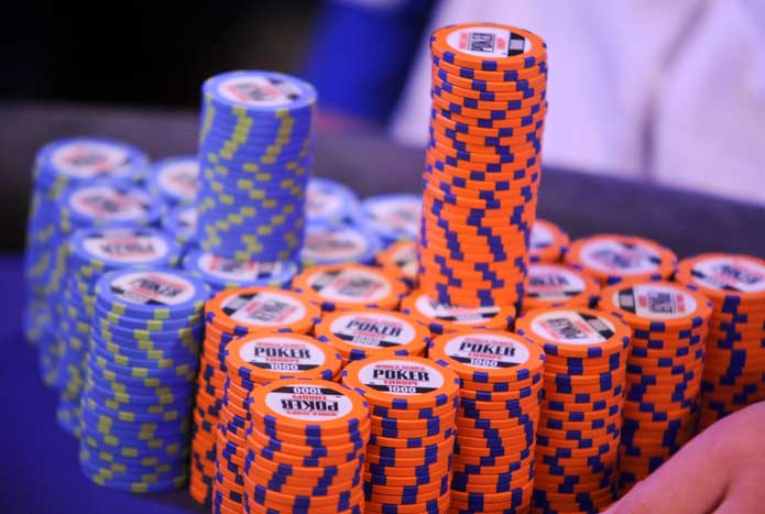 World Series of Poker Europe (WSOPE) Presented by Betfair