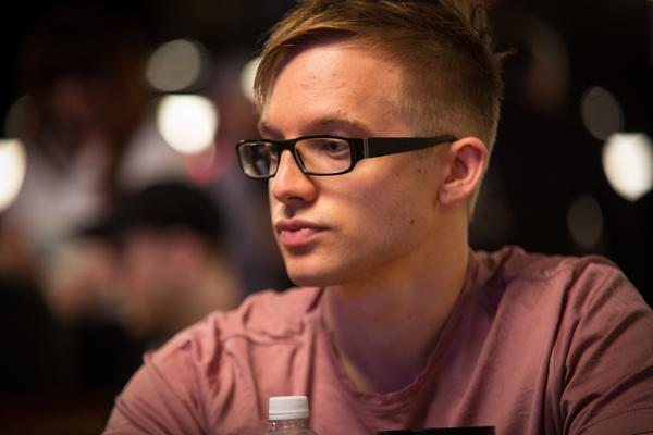 Article image for: MARTIN JACOBSON LEADS FINAL 26 IN ONE DROP HIGH ROLLER