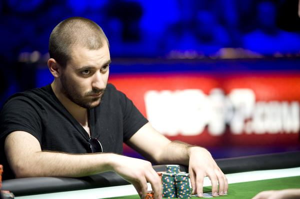 Article image for: $2.5K NO-LIMIT HOLD'EM FINAL TABLE SET TO CONCLUDE THURSDAY