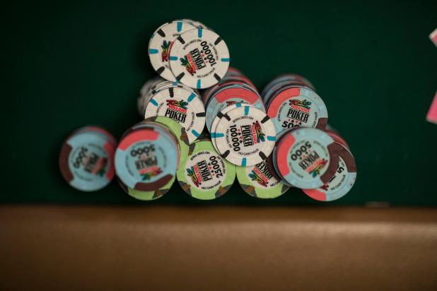 WSOP CHAMPIONSHIP EVENT SCHEDULE FINALIZED