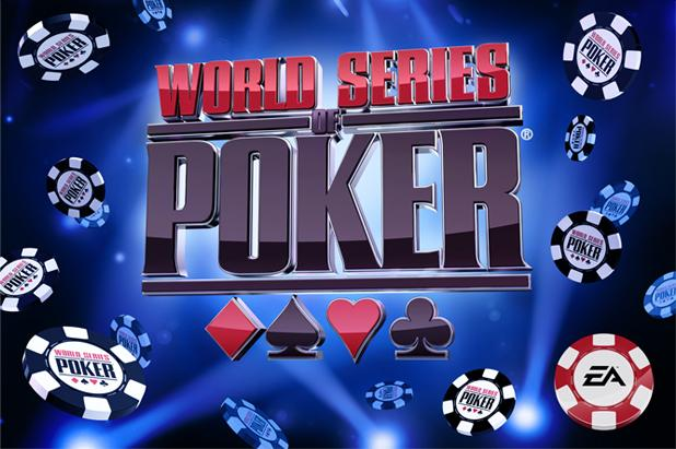 EA & WSOP TEAM UP AND LAUNCH AUTHENTIC POKER GAME ON iPHONE, iPAD & iPOD TOUCH