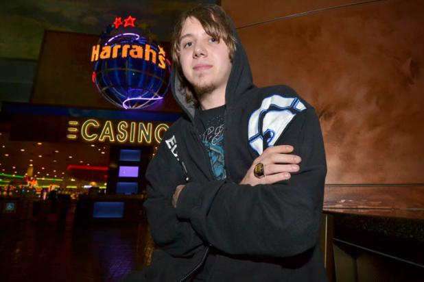 Article image for: DAN SZTENDEROWICZ TAKES DOWN RING EVENT #2 AT HARRAH'S ST. LOUIS
