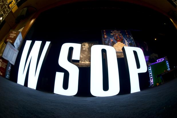 PARTICIPATION UP 27% AND AT 44-YEAR HIGHS AT WSOP HALFWAY POINT