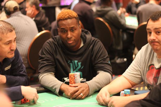 LIVE UPDATES FROM THE HARD ROCK TULSA MAIN EVENT
