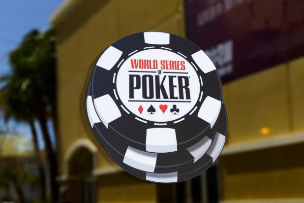 2016 WORLD SERIES OF POKER BEGINS TODAY