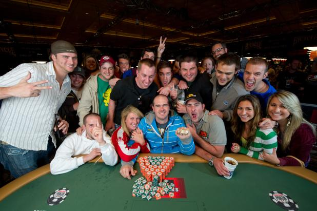 Article image for: RYAN WELCH SCORES JUICY PAYDAY OF $559,371 IN WSOP EVENT 51 VICTORY