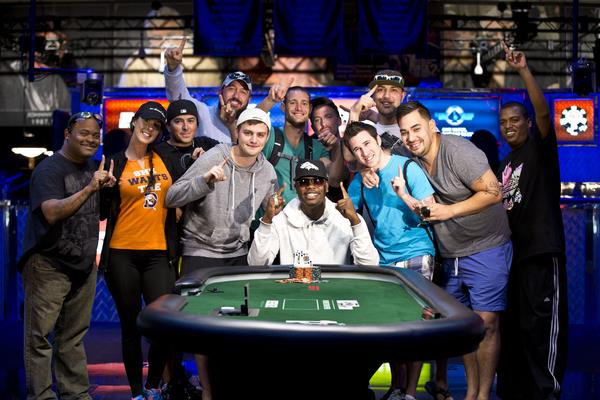 Article image for: SECOND TIME IS THE CHARM FOR WILL GIVENS IN $1K EVENT