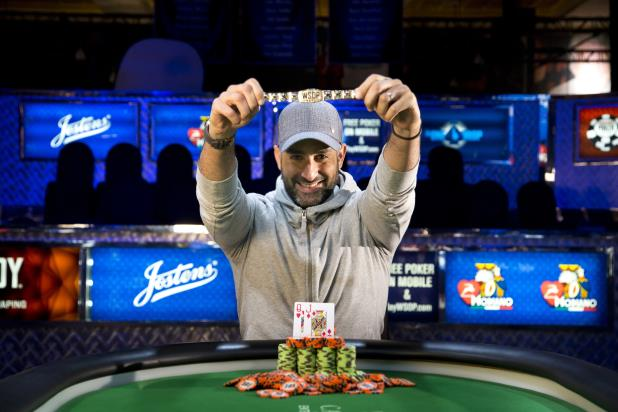 Article image for: WILLIAM KAKON TAKES $1,500 BUY-IN LIMIT HOLD'EM CHAMPIONSHIP