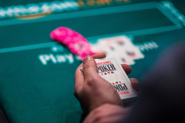 Article image for: WSOP'S SINGLE-TABLE SATELLITES OFFER AFFORDABLE ALTERNATE PATH TO LARGER EVENTS