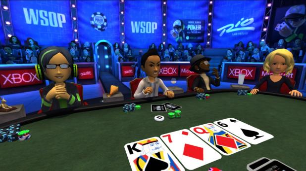 Article image for: WORLD SERIES OF POKER: FULL HOUSE PRO LAUNCHES ON WINDOWS 8