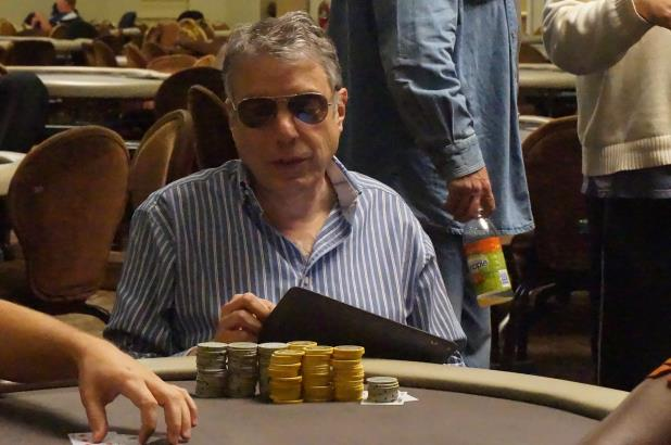 Article image for: ALAN MYERSON LEADS FINAL FOUR OF BOUNTY NO LIMIT