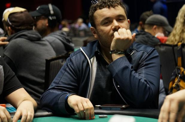 Article image for: ANTHONY ZINNO HEADLINES 48 DAY SURVIVORS IN GLOBAL CASINO CHAMPIONSHIP