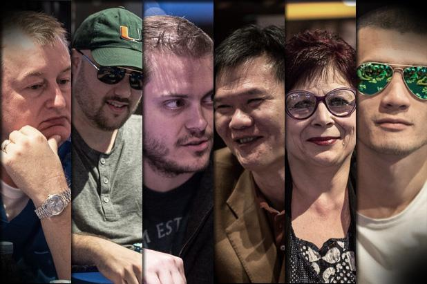 Article image for: MAIN EVENT FINAL TABLE SET FOR WSOP APAC