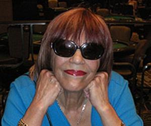 #20 - Barbara Enright