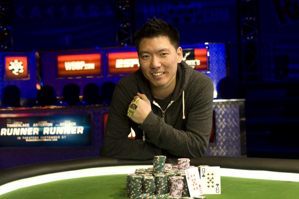 Article image for: BENNY CHEN AND HIS MILLIONAIRE-MAKING BRACELET WIN