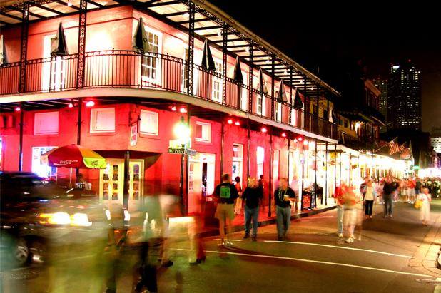 Article image for: LAST CALL! IT'S ALWAYS HAPPY HOUR IN NEW ORLEANS!