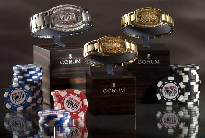 Total WSOP Prize Pools Surpass the $1 Billion Mark!
