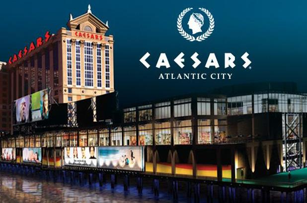 MAIN EVENT CHAMPIONSHIP UNDERWAY AT CAESARS ATLANTIC CITY