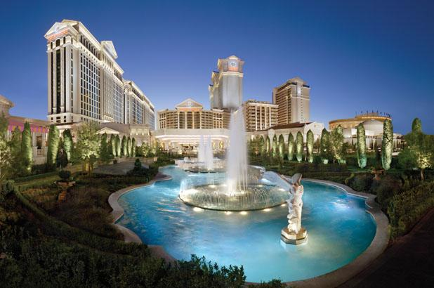 Article image for: WSOP Circuit Returns to Caesars Palace