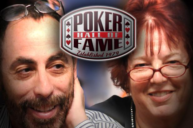 POKER HALL OF FAME ANNOUNCES CLASS OF 2011