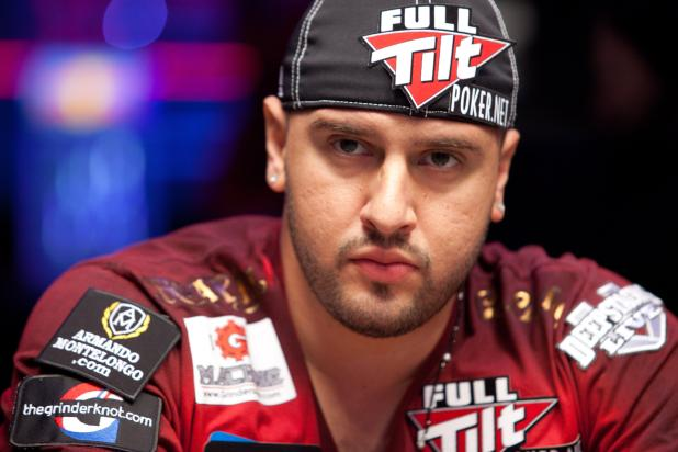 Article image for: GRINDER GONE!  MICHAEL MIZRACHI TAKES FIFTH IN WSOP FINALE