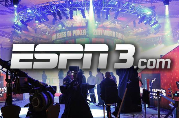 Article image for: WATCH THE $50,000 POKER PLAYERS CHAMPIONSHIP LIVE STREAM NOW ON ESPN3.com