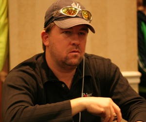 #10 - Chris Moneymaker