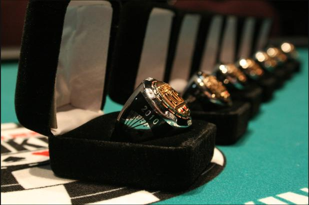 2013-2014 WSOP CIRCUIT SEASON FEATURES 22 STOPS