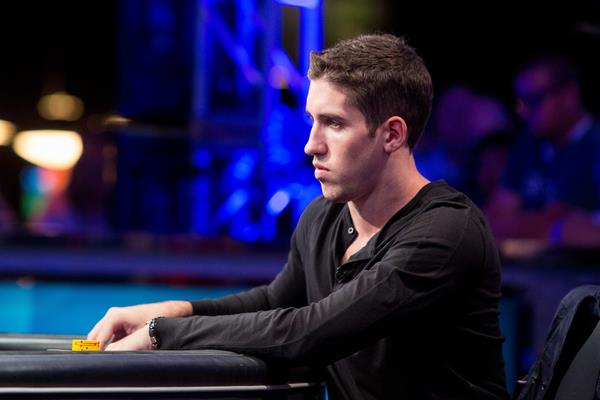 DAN COLMAN DEFEATS DANIEL NEGREANU FOR BIG ONE BRACELET