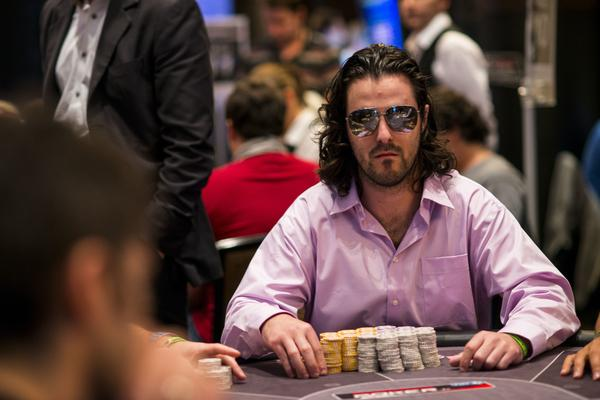 Article image for: DIAZ, STEINBERG LEAD FINAL 24 CONTENDERS IN THIS YEAR'S WSOPE MAIN EVENT