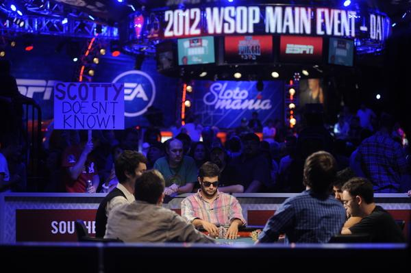 THE MAIN EVENT FINAL TABLE GETS SET TONIGHT ON ESPN